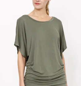 Studio Ko Clothing Bamboo SK Signature Tunic