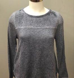 Knit Emb Swtr Tunic 9102701