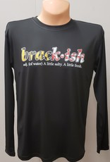 Brackish Life Performance L/S UV Shirt