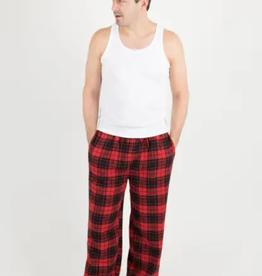 Leveret Men's Flannel Pants