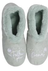 Faceplant Dreams Footsies
