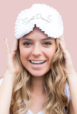 Faceplant Dreams Sweet Dreams - Rejuvenating Hot/Cold Eye Mask