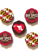 Chouquette Maryland Pride Chocolates