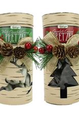 Too Good Gourmet Pretzel Jars (5oz)