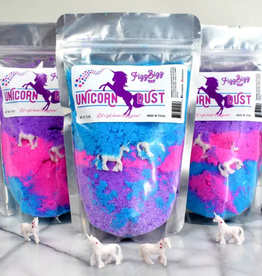 Fizz Bizz LLC Unicorn Dust - Kids Bath Salts