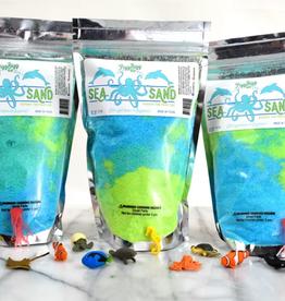 Fizz Bizz LLC Sea Sand - Kids Bath Salts