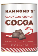 Hammond's Candies Candy Cane Crunch Cocoa