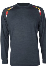 Maryland Sport Long Sleeve Shirt