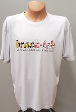 Brackish Life Performance UV shirt, S/S MD Definition