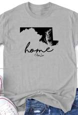 Piper Lou Maryland Home Apparel - Tee
