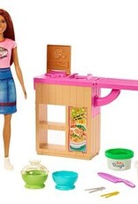 Mattel Barbie Doll & Playset