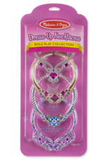 Melissa & Doug Dress-Up Necklaces