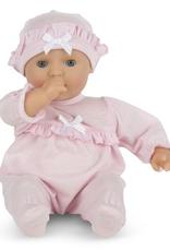 "Melissa & Doug Jenna 12"" Doll"