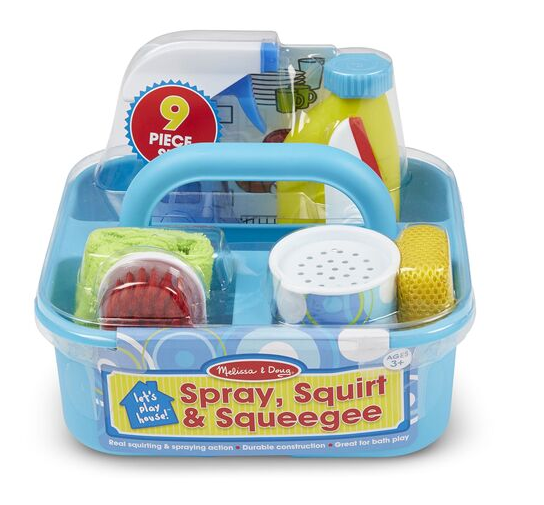 Melissa & Doug Let's Play House Spray, Squirt