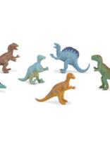 Melissa & Doug Play Along-Dinosaurs