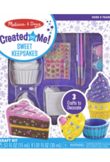 Melissa & Doug DYO Sweets Set