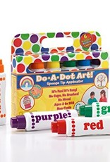 Do-A-Dot Art 6 Pack Markers