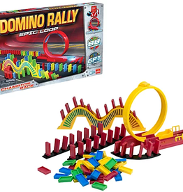 Pressman Domino Rally Epic Loop