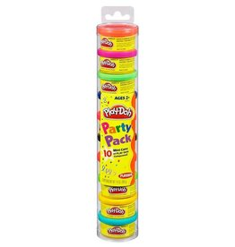 Hasbro Play-Doh Party Pack in a Tube