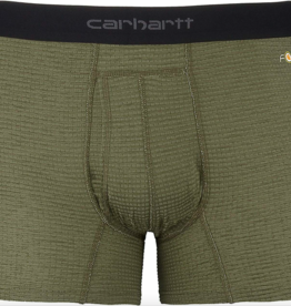 Carhartt 5 Inch Tech Boxer Brief