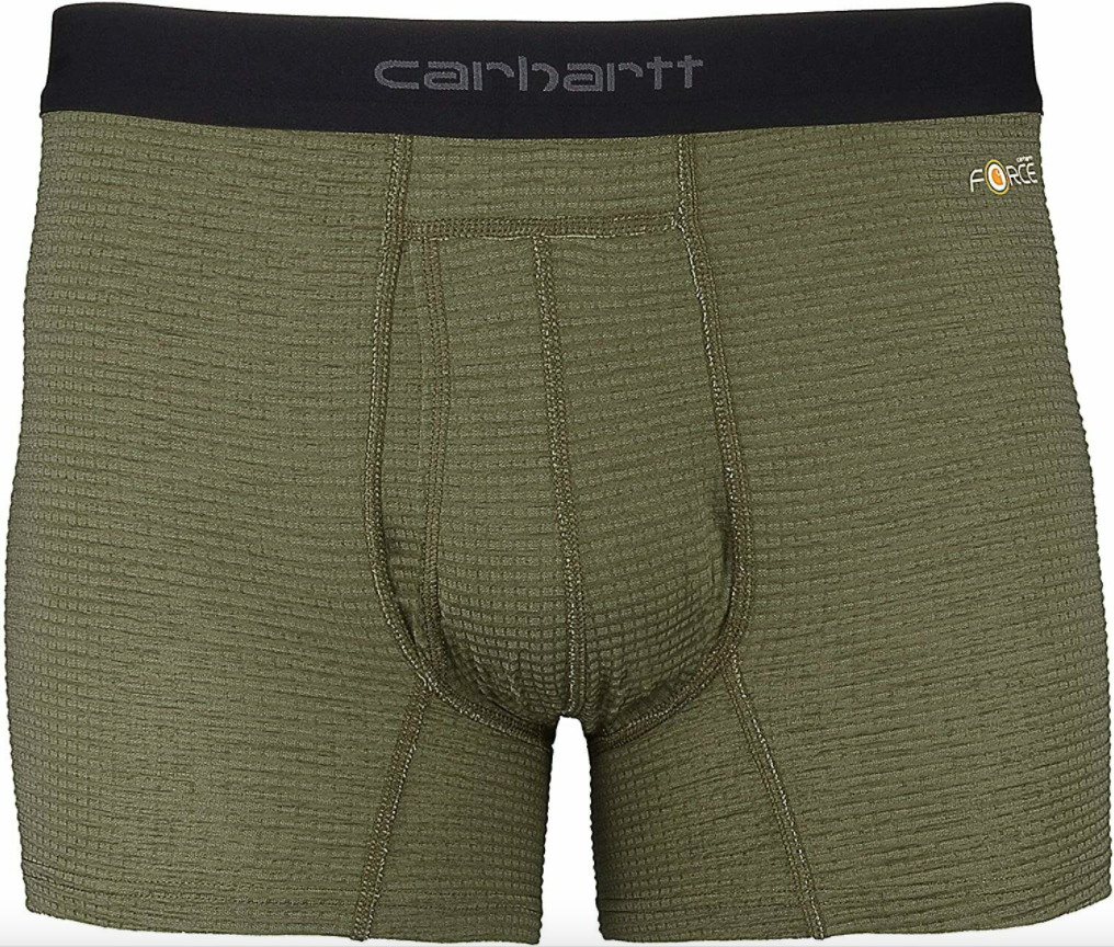 Carhartt 8 Inch Tech Boxer Brief
