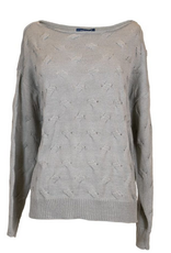 Simply Southern Weave Sweater