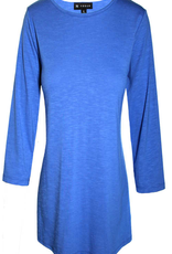 N TOUCH 3/4 Slv Jasmin Knit Top 442X