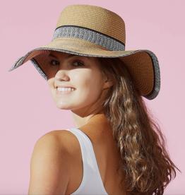 Tickled Pink Newport Sun Hats
