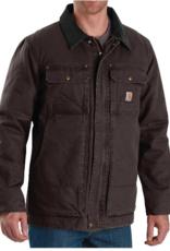 Carhartt 103283 Full Swing Traditional Coat