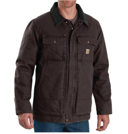 Carhartt 103283 Full Swing Traditional Coat
