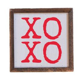 Driftless Studios XOXO Sign