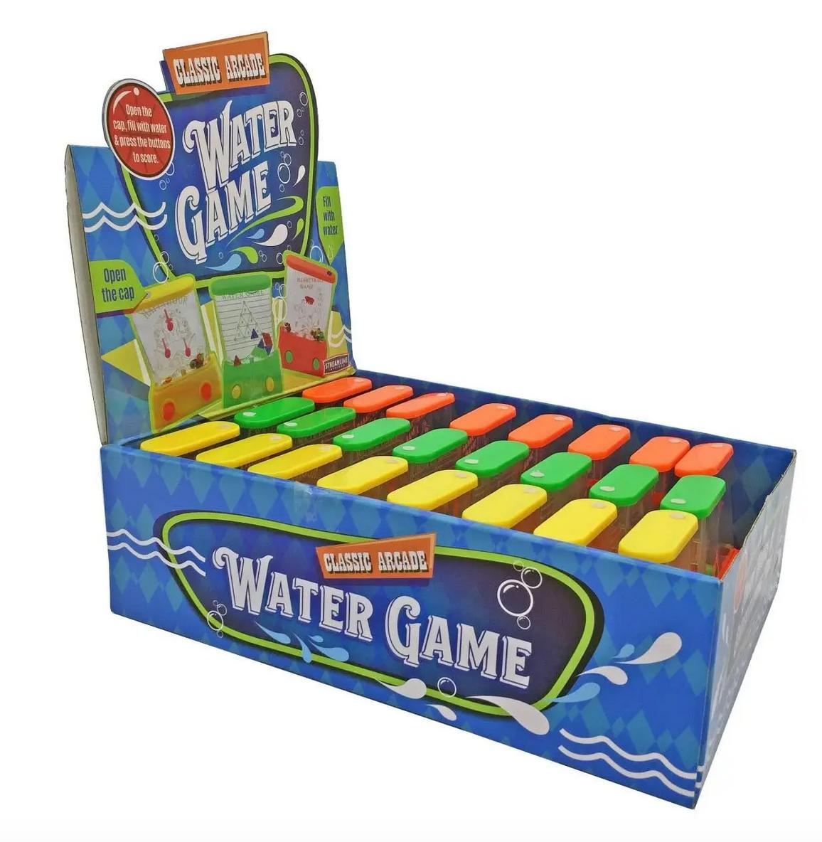 Streamline Mini Classic Water Games