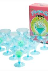 Streamline Margarita pong game