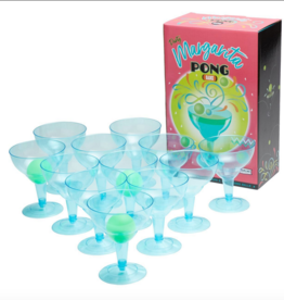 Streamline Margarita pong game
