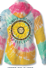 Simply Southern Sunflower Hoodie