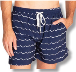 Simply Southern SS Shorts
