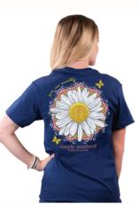 Simply Southern SS Worthy T-shirt