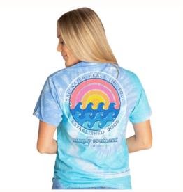 Simply Southern SS Soul Tide T-Shirt