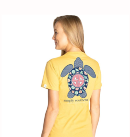 Simply Southern SS Save Shell T-Shirt