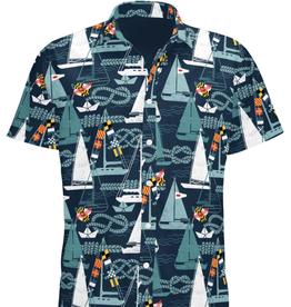 Seaborn Marylander Hawaiian Shirt