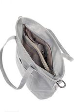 Joy Accessories by Joy Susan Terri Traveler Zip Tote Handbag