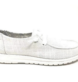 SLIP ON CASUAL FLAT SNEAKERS