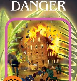 ChooseCo CYOA House of Danger
