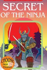 ChooseCo CYOA Secret of the Ninja