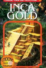 ChooseCo CYOA Inca Gold