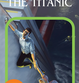 ChooseCo CYOA Terror on the Titanic