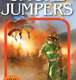ChooseCo CYOA Smoke Jumpers