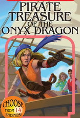 ChooseCo CYOA Pirate Treasure of the Onyx Dragon