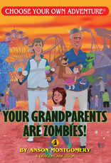 ChooseCo Your Grandparents are Zombies