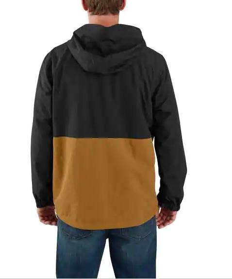 Carhartt SD Midweight Hooded Jacket